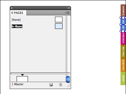 Adobe InDesign CS4: Interactive PDF / Building links to
