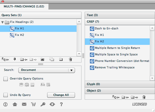 Indesign Cs5 Plugin Updates