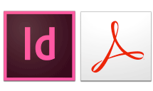 Accessible PDFs from InDesign Training