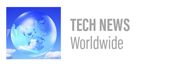 Tech News Worldwide