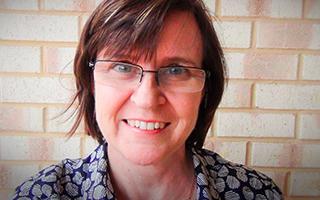 Cari Jansen headshot
