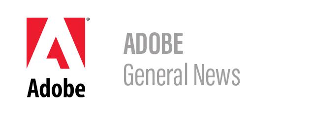 Adobe General News