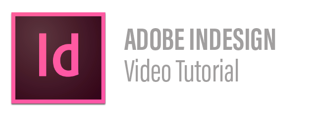 InDesign Video Tutorial